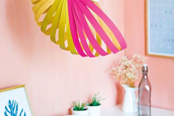 Diy lámpabúra