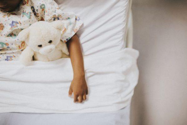 Hétköznapi horror – már megint beteg a gyerekem