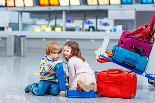 Unalom ellen: nagycsaládos utazásszervezés