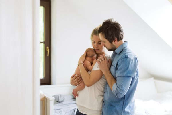 A tökéletlen szülők dicsérete
