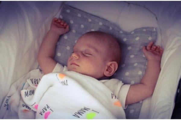 Mit ne mondj egy rossz alvó baba anyukájának?