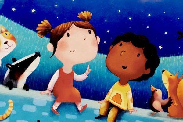 Csillagászat gyerekeknek: top 10 könyv a világűrről