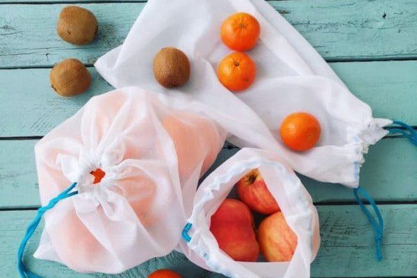 Így varrj magadnak újrahasználható zsákot!