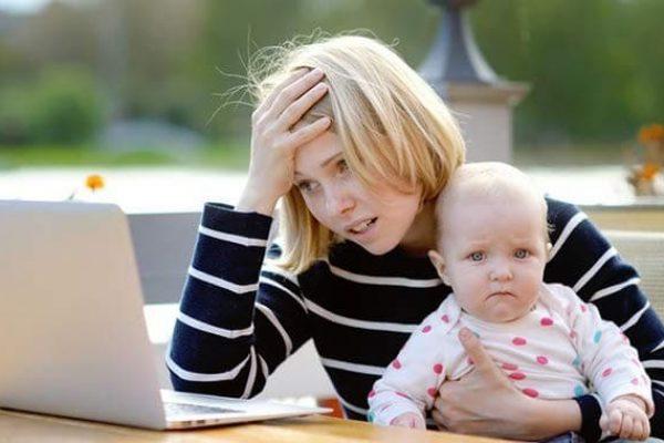 Egyedülálló szülők - A magány a legrosszabb