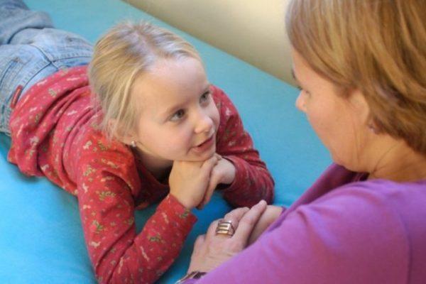 Így kommunikálj a gyerekkel