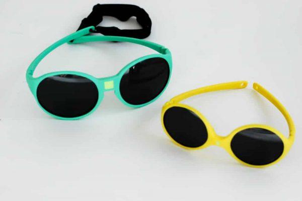 Milyen a tökéletes babanapszemüveg?