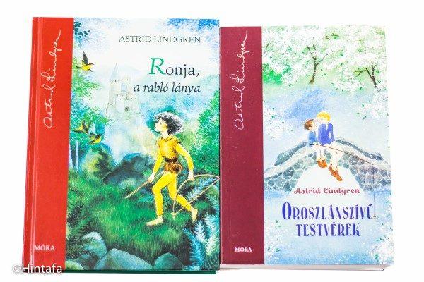Két elbűvölő regény Astrid Lindgrentől minden évszakra