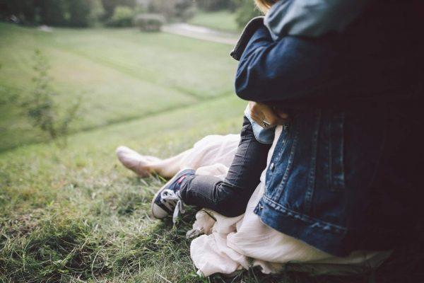 Büntetés helyett szeretet - Miért kellene megölelned a gyerekeid