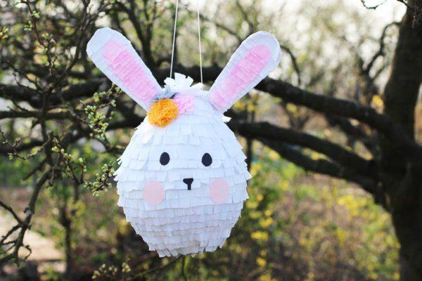 Ütős meglepetés húsvétra: így készíts pinatat!