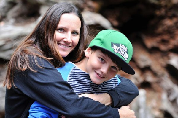 Anyák és fiaik: egy semmihez sem hasonlítható kapocs
