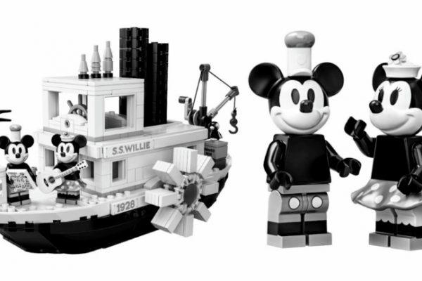 Magyar fiatal tervezte a Lego egyik új készletét