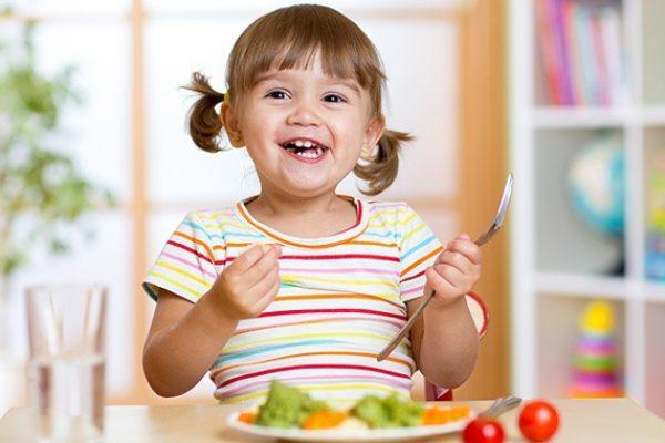 Befolyásolja az étrend
