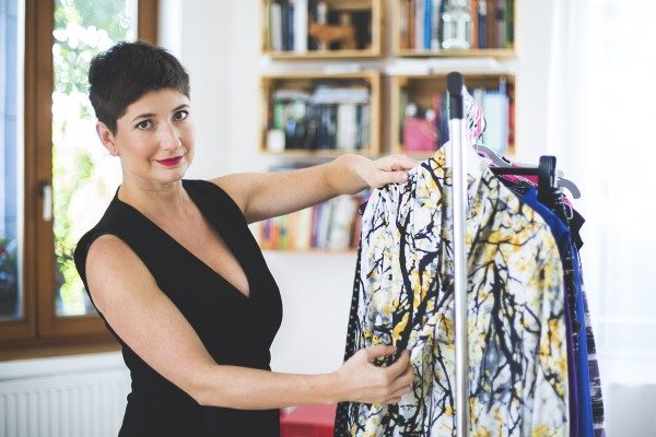 Fontos az első benyomás - Egy jól eltalált ruhafazon és szín