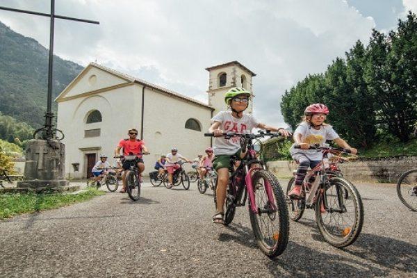 5+1 hasznos tanács mielőtt kerékpártúrára indul a család