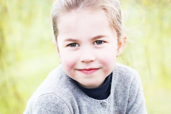 Friss fotókon a szülinapos Sarolta hercegnő