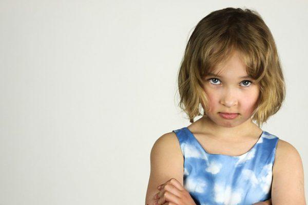 Kiderült: a gyerekek az édesanyjuk társaságában viselkednek a legrosszabbul