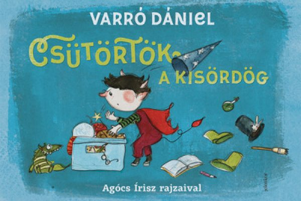 Varró Dániel: Csütörtök