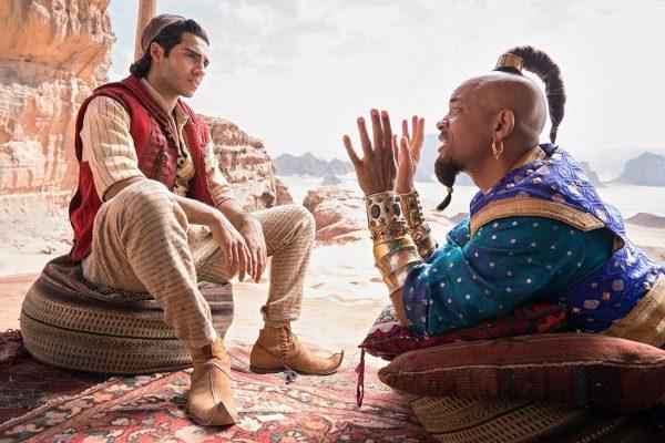 Életre kelt gyermeki vágyak – megnéztük az élőszereplős Aladdint