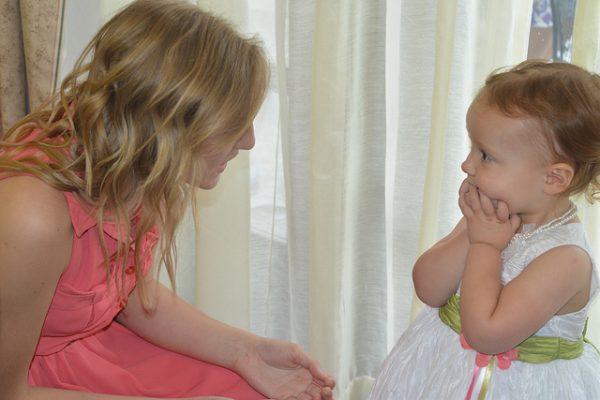 Kommunikációs trükkök a dackorszak alatt: így beszélj a gyerekkel