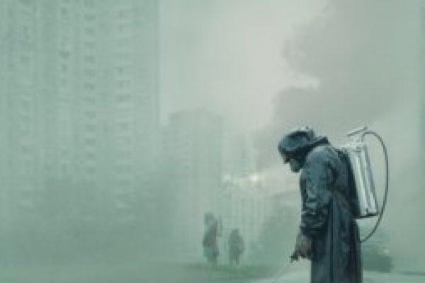 Csernobil – Egy sorozat