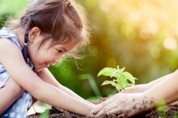 Így nevelj környezettudatos gyereket! 5 tipp