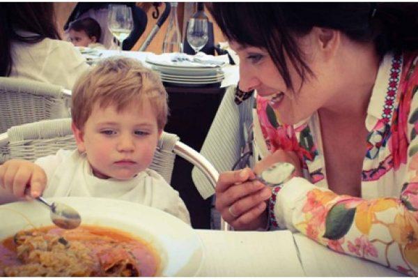 Hogyan legyen jó evő a gyereked?