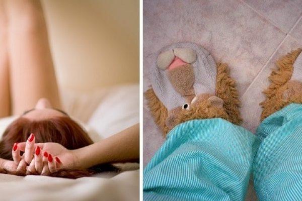 Házastársi romantika - gyerek előtt és után