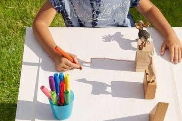25 környezettudatos ötlet a nyári szünetre