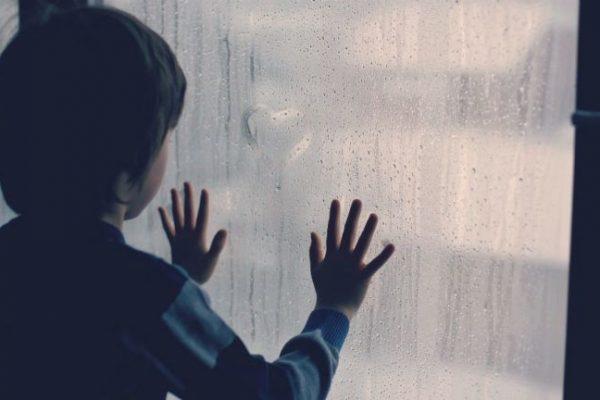 Nyolcéves kor alatt nem szabadna egyedül hagyni a gyermekeket