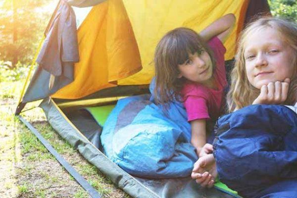 Szorongás a táborban: hagyjuk vagy hozzuk haza?