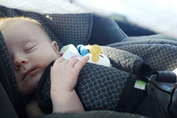 Egy tízéves kisfiú találmánya mentheti meg a forró autóban hagyott gyerekek életét