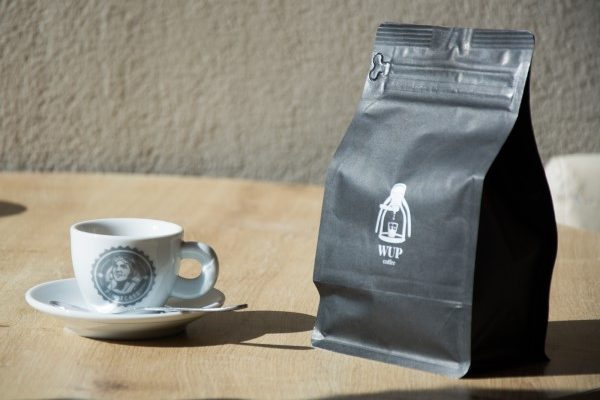 Teszteltem: WUP Coffee