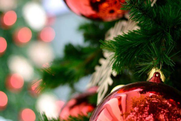 Valahol már felállították a karácsonyfát az év legmelegebb napján