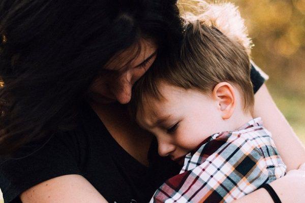 A semmilyen korlátot nem állító szülő éppoly félelmetes a gyerek számára