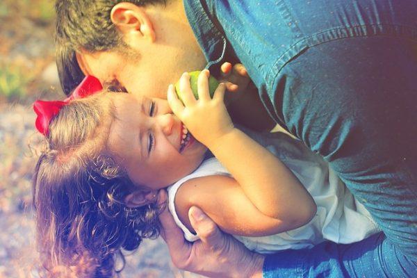 A sikeres gyermeknevelés varázsmondata