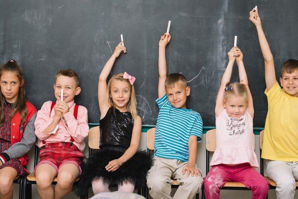 Hogyan lesz az elsős tényleg iskolás? - Most ne hagyd abba a mesélést!