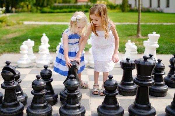 A társasjátékok azt mutatják meg a gyerekeknek