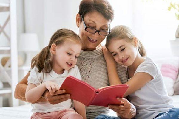Ha van nagyszülői segítség