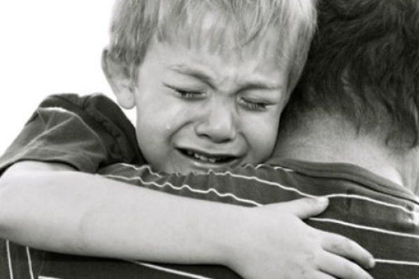 Hogyan segíthetek gyerekemnek feldolgozni a válást?