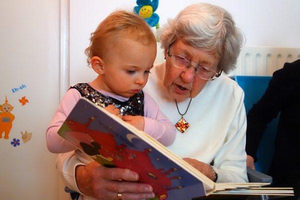 Hogyan legyek szeretve várt anyós és nagymama?