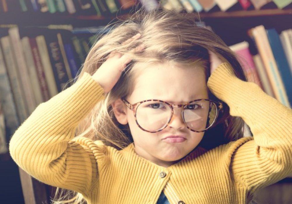 Gyermekkori stressz - Ne legyints rá!