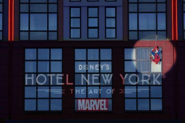 Hotel Marvel Párizsban