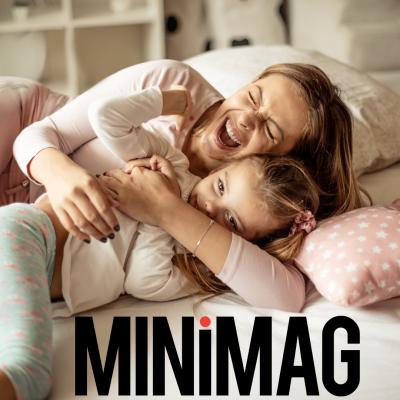 Minimag magazin nem csak szülőknek