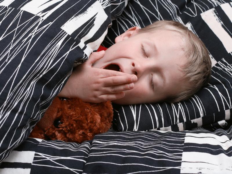 Kisgyermekek alvása 1,5-4 éves korig minimag
