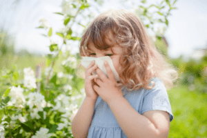 gyermek allergia minimag