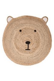 Gyerek juta szőnyeg - Maci