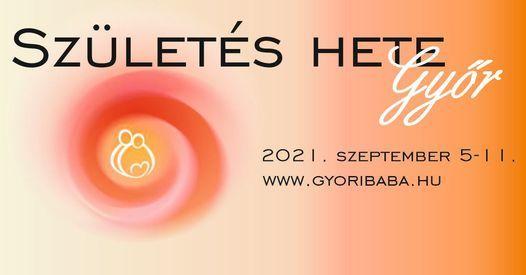 Győr Születés hete