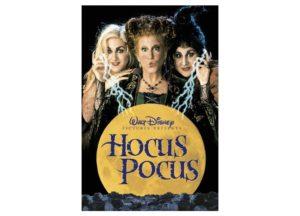 1. Hókusz pókusz  (1993) 9+