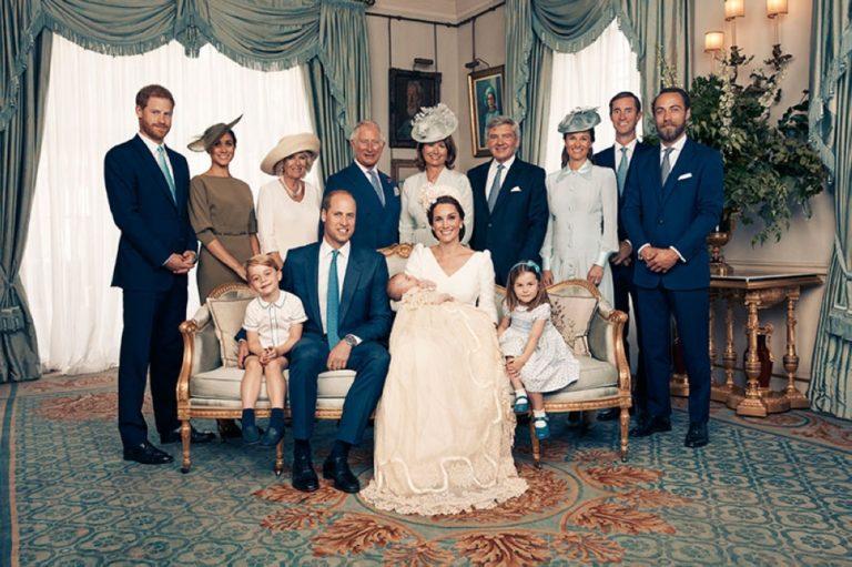 Ünneplő- és alkalmi gyerekcipők Lajos herceg keresztelőjén