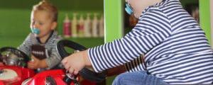 Tippek gyermeked első hajvágásához